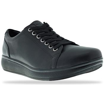 Schuhe Damen Sneaker Low Joya Sonja II Midnight 534