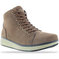 Schuhe Damen Boots Joya Sonja High-Top Teak 534