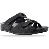 Schuhe Damen Pantoffel Joya Bern Night 534