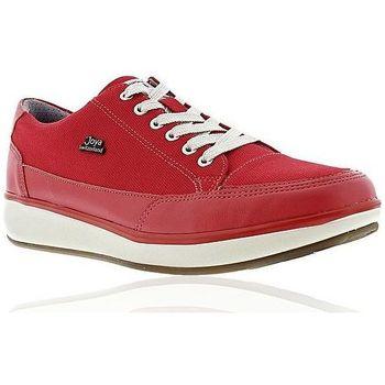 Schuhe Damen Sneaker Low Joya Sonja Fire 534