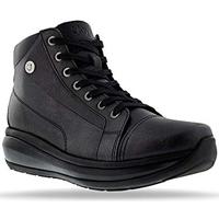 Schuhe Damen Boots Joya Paris Boots II Onyx 534