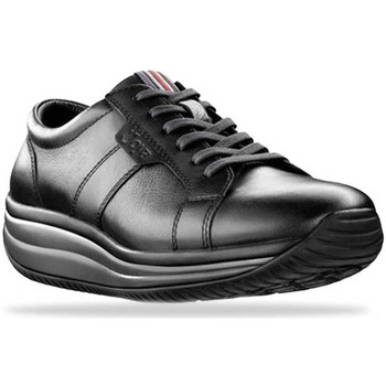 Schuhe Damen Sneaker Low Joya Paris Black 534