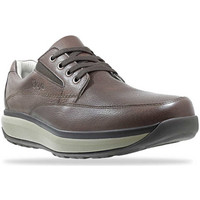 Schuhe Herren Sneaker Low Joya Cruiser II Brown 534
