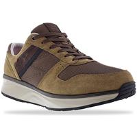 Schuhe Herren Sneaker Low Joya Tony Safari 534