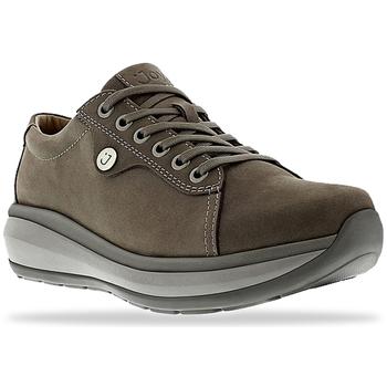 Schuhe Damen Sneaker Low Joya Paris II Teak 534