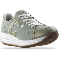 Schuhe Damen Sneaker Low Joya Joy Kiwi 534