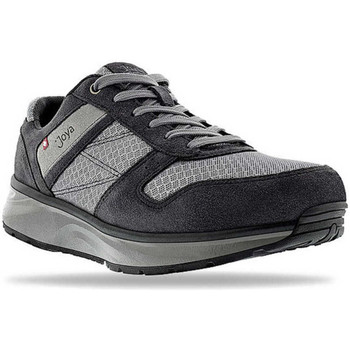 Schuhe Herren Sneaker Low Joya Tony Dark Grey 534