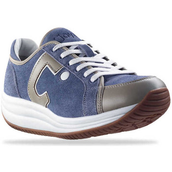 Schuhe Damen Sneaker Low Joya Joy Figi Water 534