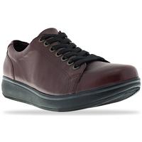 Schuhe Damen Sneaker Low Joya Sonja II Amarone 534