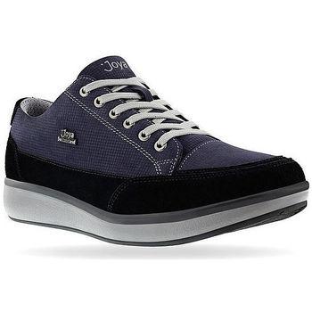 Schuhe Damen Sneaker Low Joya Sonja White 534