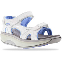Schuhe Damen Sportliche Sandalen Joya ID Cairo II White 534