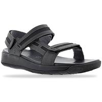 Schuhe Herren Sportliche Sandalen Joya Capri 16 Carbon 534