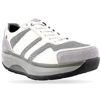 Schuhe Herren Sneaker Low Joya ID Casual M White 534