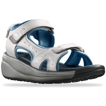 Schuhe Damen Sportliche Sandalen Joya Dubai Azure 534