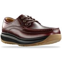 Schuhe Herren Derby-Schuhe Joya Porto Dark Brown 534