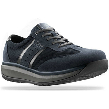 Schuhe Herren Sneaker Low Joya David Navy 534