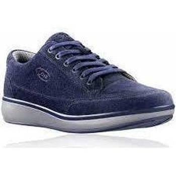 Schuhe Damen Sneaker Low Joya Sonja Navy 534