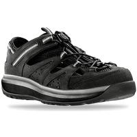 Schuhe Herren Sneaker Low Joya Como Black 534