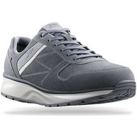 Schuhe Herren Sneaker Low Joya Tony Grey 534