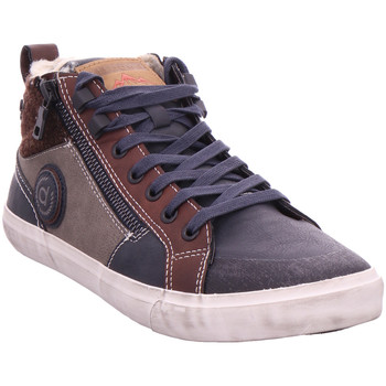 Schuhe Herren Sneaker High Bugatti - 321-304545959-8141 Sonstige