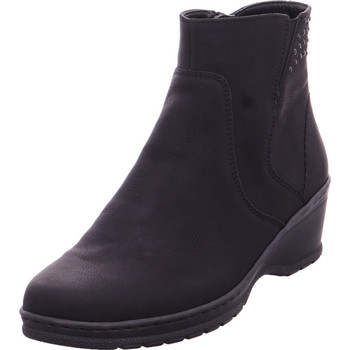 Schuhe Damen Stiefel Jenny V Ara - 22-17373-61 SCHWARZ