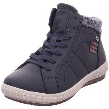Schuhe Damen Stiefel Firence - 1014488-L20904 5820301 blau