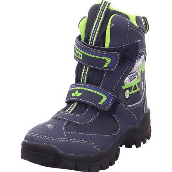 Schuhe Kinder Schneestiefel Lico - 300175 blau