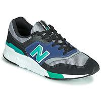 Schuhe Herren Sneaker Low New Balance 997 Schwarz / Blau