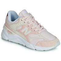 Schuhe Damen Sneaker Low New Balance X90 Rose