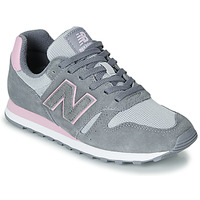 Schuhe Damen Sneaker Low New Balance 373 Grau