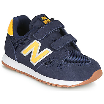 Schuhe Kinder Sneaker Low New Balance 520 Blau
