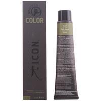 Beauty Haarfärbung I.c.o.n. Ecotech Color Natural Color 3.0 Dark Brown