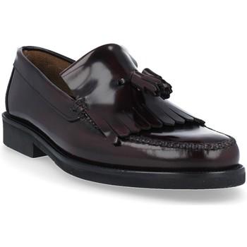 Schuhe Herren Richelieu Calzados Vesga Gil´s Classic 60C521-0101 Zapatos Castellanos de Hombres rot