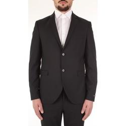 Kleidung Herren Jacken / Blazers Premium By Jack&jones 12084141 schwarz