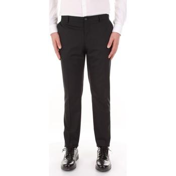 Kleidung Herren Anzughosen Premium By Jack&jones 12084146 schwarz