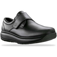 Schuhe Herren Slipper Joya Edward Black 534