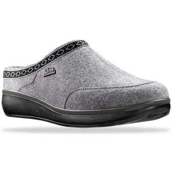 Schuhe Damen Pantoletten / Clogs Joya Zermatt Grey 534