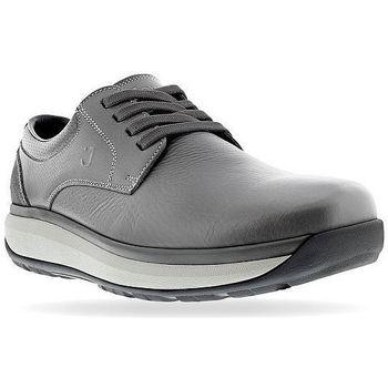 Schuhe Herren Sneaker Low Joya Mustang II Dark Grey 534