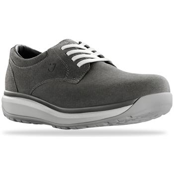 Schuhe Herren Sneaker Low Joya Mustang Dark Grey 534