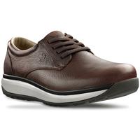 Schuhe Herren Sneaker Low Joya Mustang Coffee 534