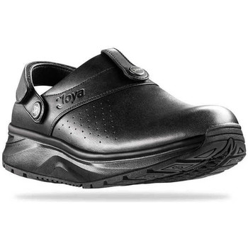 Schuhe Damen Pantoletten / Clogs Joya IQ SR Black 534