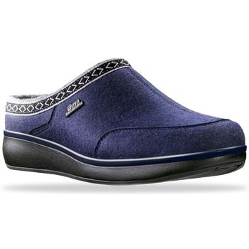 Schuhe Damen Pantoletten / Clogs Joya Zermatt Navy 534