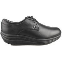 Schuhe Damen Sneaker Low Joya Montreaux II Black 534