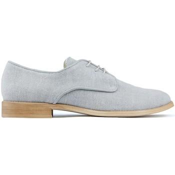 Schuhe Kinder Derby-Schuhe Oca Loca OCA LOCA BLUCHER Leinenschuhe GRAU