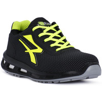 Schuhe Herren Sneaker Low U Power PRIME S3 Grigio