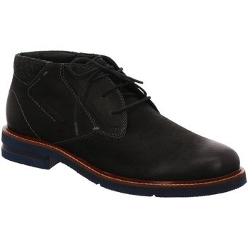 Schuhe Herren Boots Daniel Hechter 811388403500-1000 schwarz