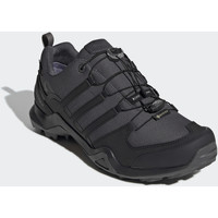 Schuhe Herren Fitness / Training adidas Originals TERREX Swift R2 GORE-TEX Wanderschuh Grau
