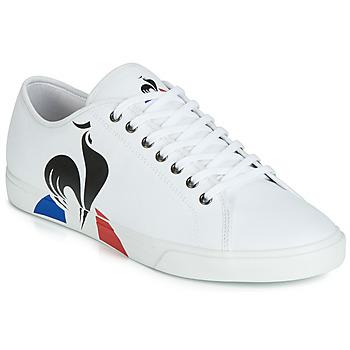 Schuhe Herren Sneaker Low Le Coq Sportif VERDON BOLD Weiss