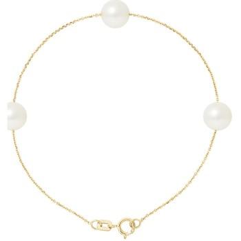 Uhren & Schmuck Damen Armbänder Blue Pearls BPS K141 W Multicolor