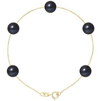 Uhren & Schmuck Damen Armbänder Blue Pearls BPS K143 W Multicolor